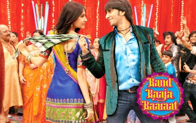 'Band Baaja Baraat' the Movie that got me Back to Bollywood
