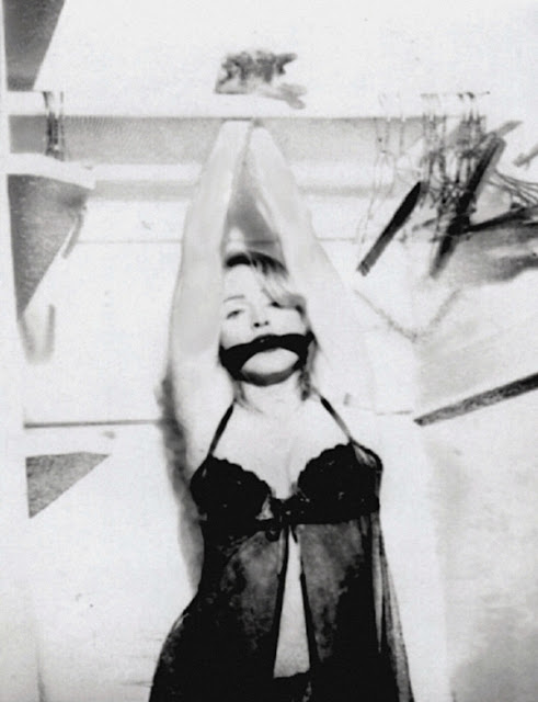 Sex outtakes madonna book