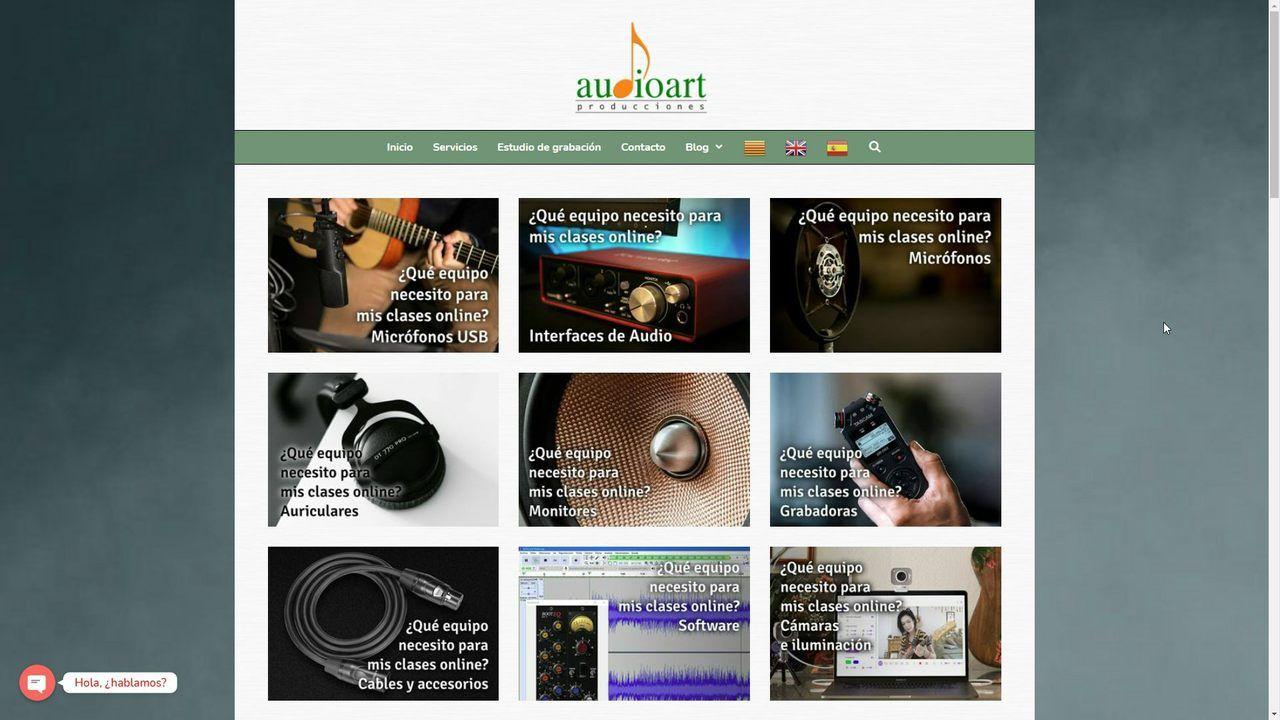 www.audioart.es