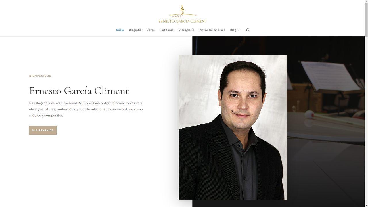 www.ernestogarciacliment.com