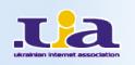 Логотип ИнАУ