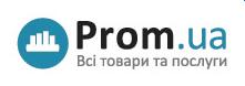 Логотип Prom.UA