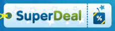 Логотип SuperDeal