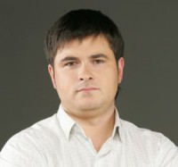 Дмитрий Грушевский