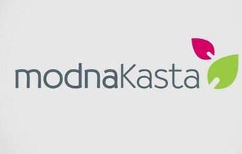 Лого modnaKasta