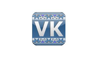 Лого VK