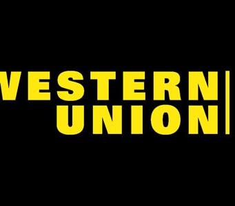 Лого Western Union