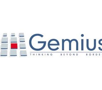 Лого Gemius
