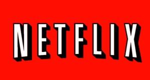 Лого Netflix