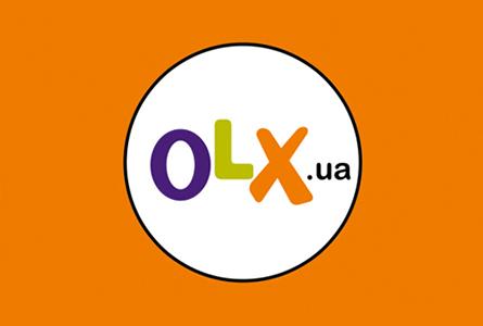 Лого OLX