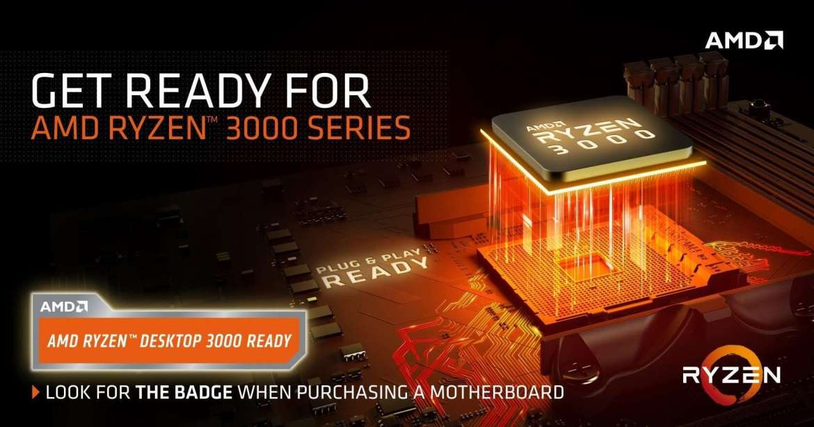 AMD assures Ryzen 3000 will carry out equally throughout B450, X470, and X570 2