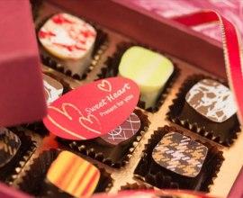 大好きな人と過ごすバレンタインデートスポットはここだ!