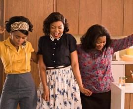 3人のリケジョが大活躍! 宇宙計画をささえた黒人女性の物語『ドリーム』
