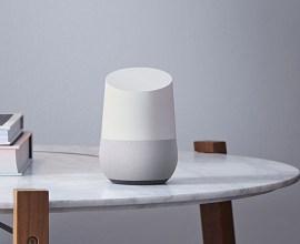 Googleのスマートスピーカー「Google Home」が日本上陸!