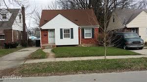 Detroit Rental Dwelling