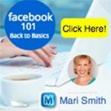 Facebook with Mari Smith