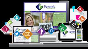 e-Dynamic Marketing Digital Marketing