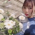 高本彩花さんは握手会対応が素敵なJJ専属モデル!