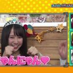【ひらがな推し】上村ひなの・佐々木久美・加藤史帆たこ焼きパーティー