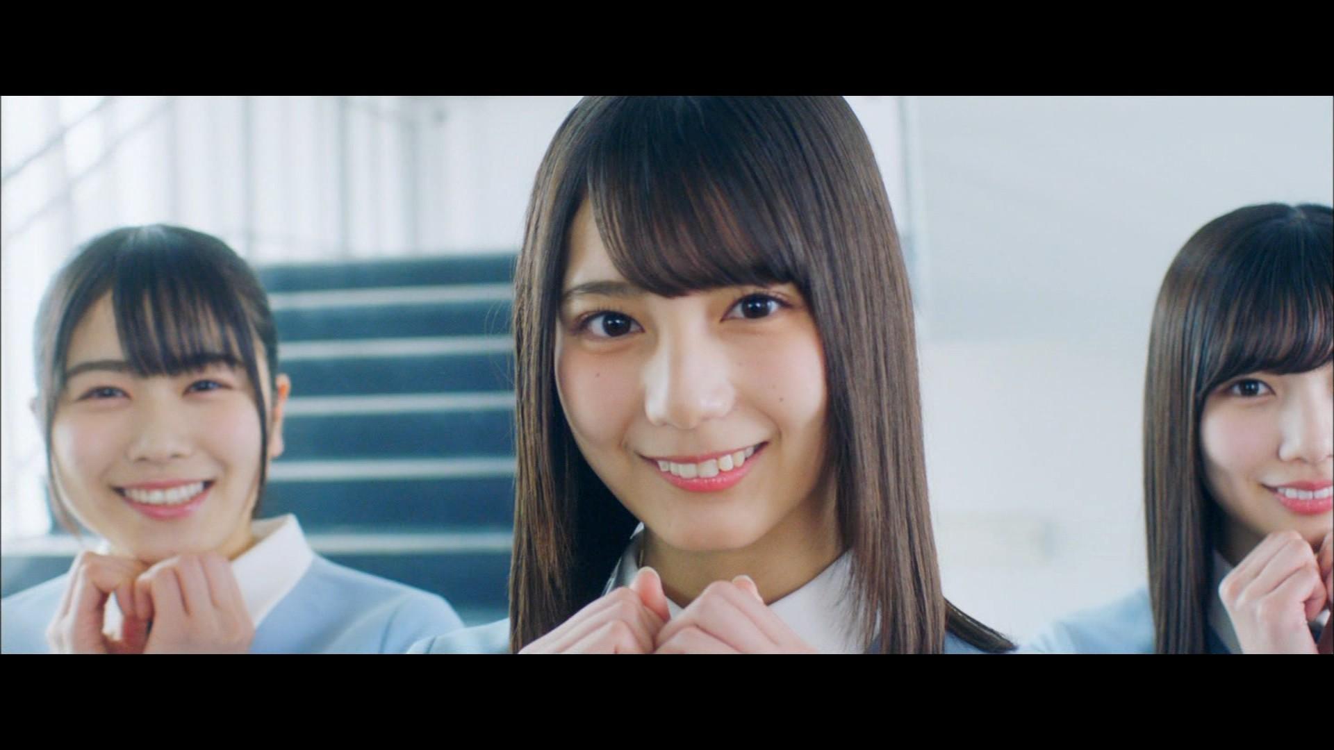 日向坂46デビューシングル『キュン』のCMを観たら泣けてきた