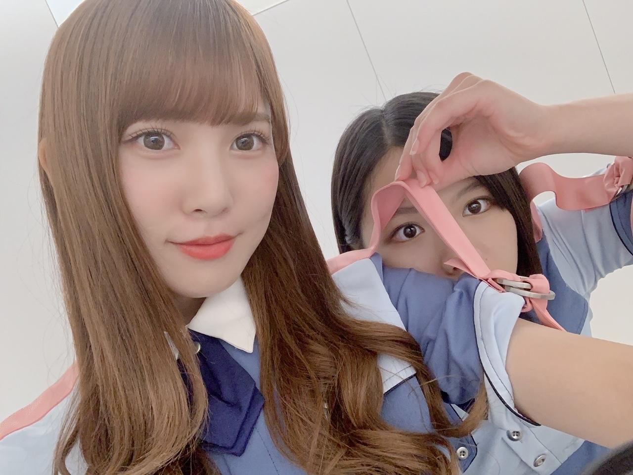 日向坂46メンバーブログまとめ2019年9月17日