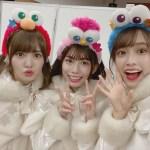 日向坂46メンバーブログまとめ2019年12月4日