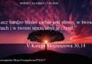 SŁOWO BOŻE MOJĄ POMOCĄ KAŻDEGO DNIA – CZ. VIII
