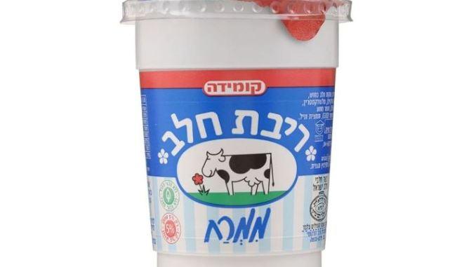 ריבת חלב קומידה