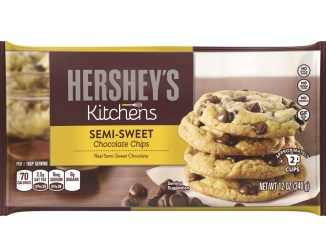 """הרשי - נטיפי שוקולד מריר 40% לאפייה, צילום: יח""""צ"""