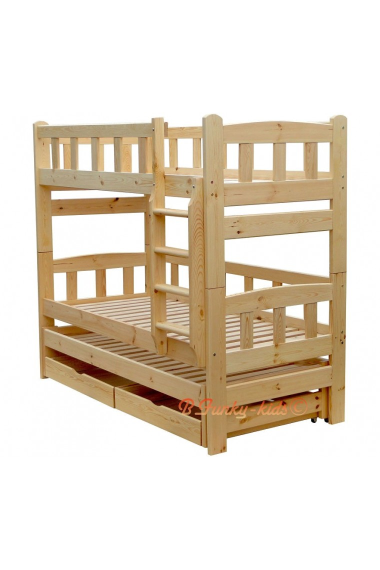Letto Castello Ikea Usato