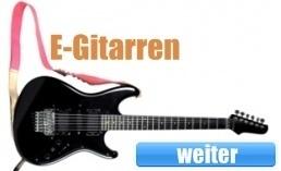 Gitarre kaufen