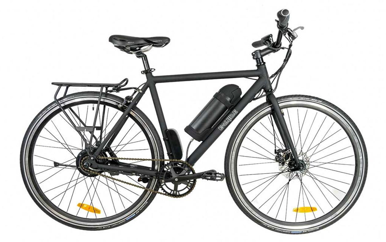 E Glide Electric Bikes