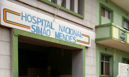 hospital simão mendes GB