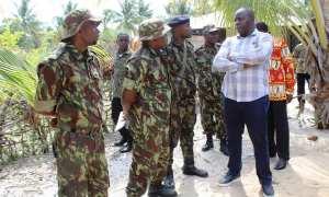 Governo da província de Cabo Delgado