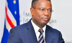 Ministro das Finanças de Cabo Verde, Olavo Correia