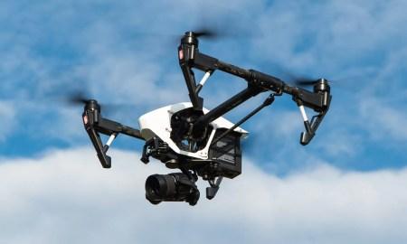drone; tecnologia