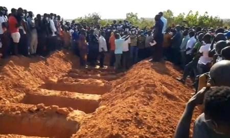 GB funeral Catchura