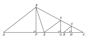 gmat geometry practice problems sample problems quant prep