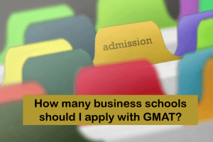 GMAT-fees-how-many-b-schools-should-i-apply-to