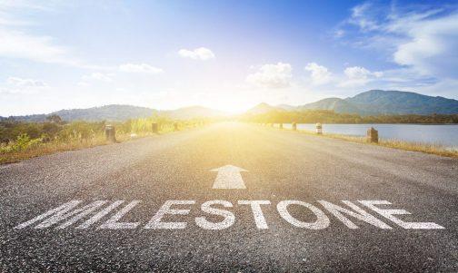 GMAT Journey -Milestones