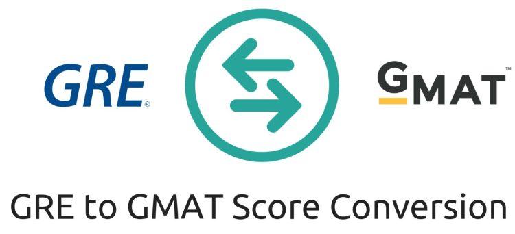 GRE to GMAT Score Conversion 2019 (Updated) | e-GMAT Blog