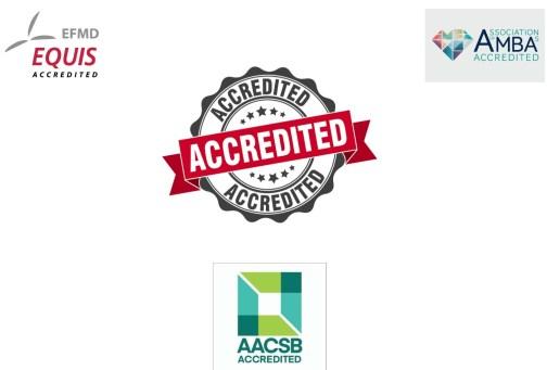 Business School Rankings - Accreditation