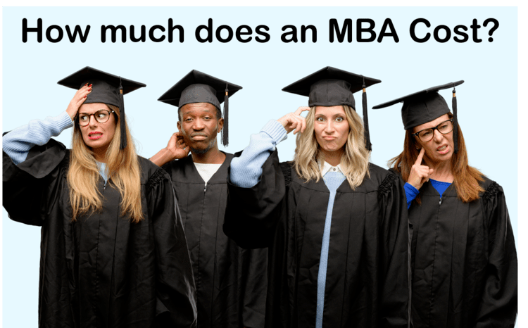MBA cost and Tuition fee 2020