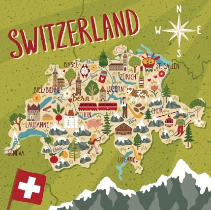 working after MBA in Switzerland