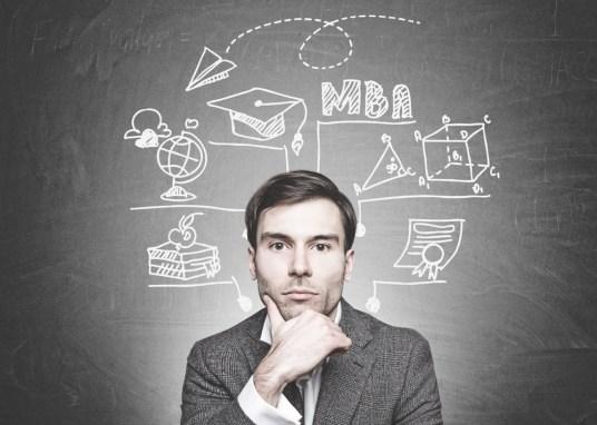 Executive MBA - type of MBA program