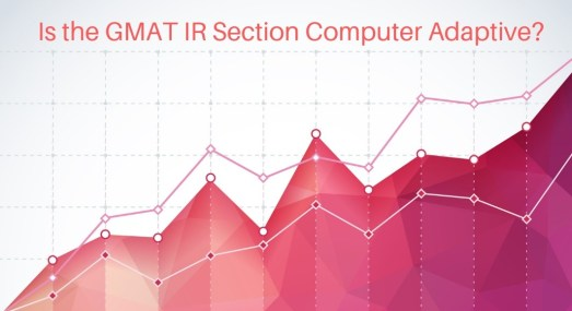 GMAT Integrated Reasoning - GMAT IR score