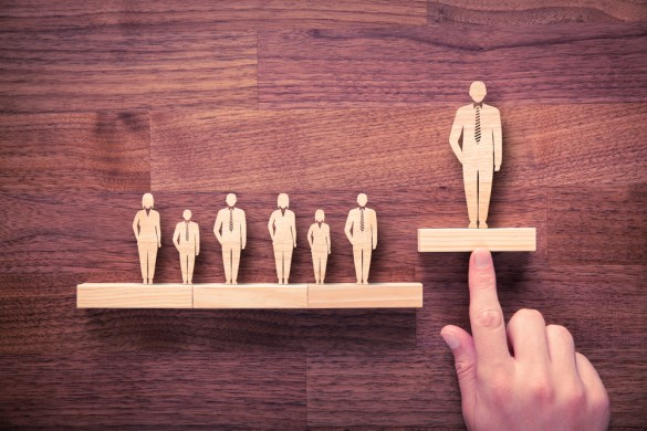 How to distinguish yourself from an over represented MBA applicant pool