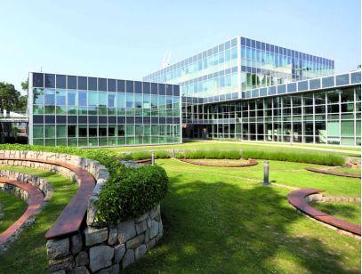 INSEAD MBA Program - Campus
