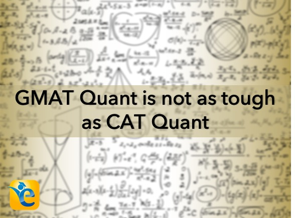How to use CAT preparation to ace the GMAT - e-GMAT