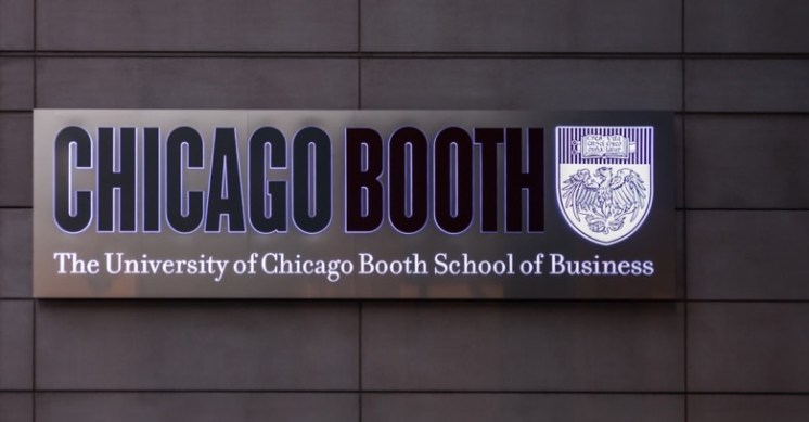 chicago booth mba